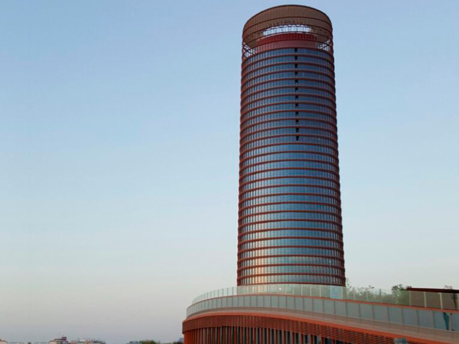 Torre Pelli - Sevilla