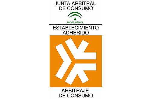 Adhesion Sistema Arbitral de Consumo - Logo