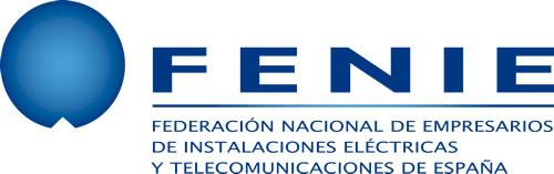 Logo FENIE
